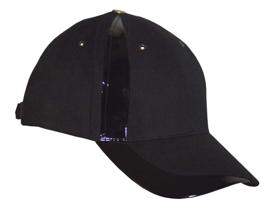 fashion cap P5028BC - 6 pannel heavy brushed
