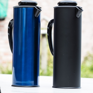 Thermos koffiekan  1 l  design model