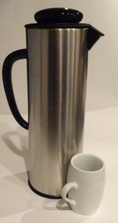 thermos metaal design